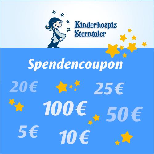 Spendencoupon