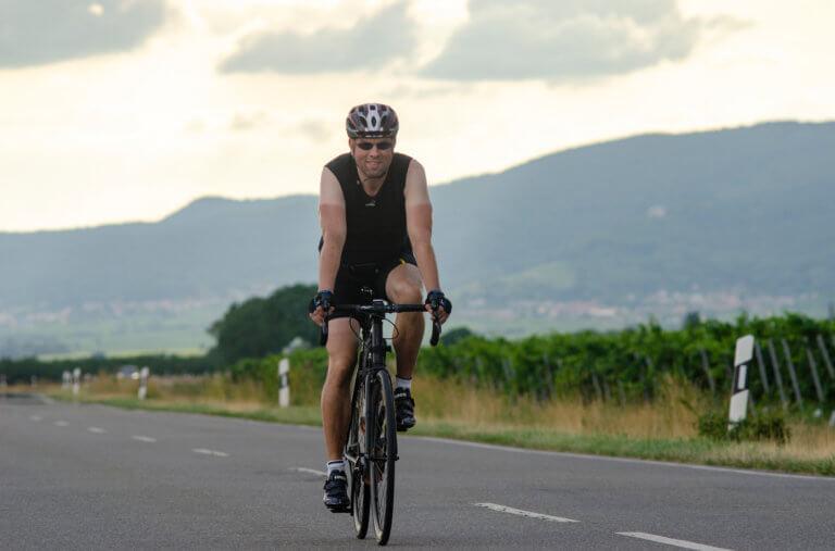 24-h-Rennrad-Challenge ein voller Erfolg