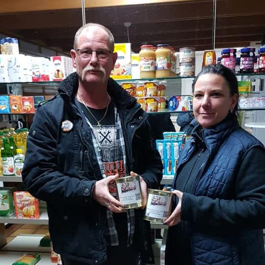 Patricia's Laden am Eck – für den guten Zweck