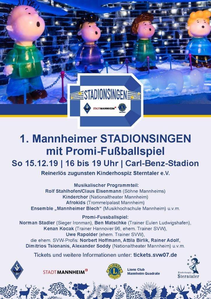 Kinderhospiz Sterntaler Mannheim