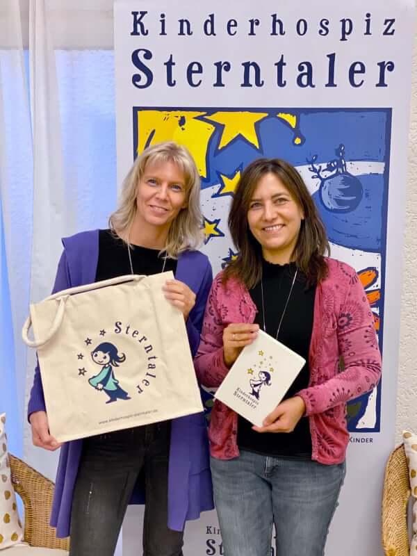 Liebe Grüße aus unserem Sterntaler-Online-Shop