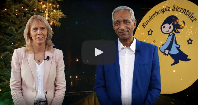 Sterntaler Weihnachts- und Neujahrs-Film-Gruß 2020/2021